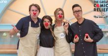 Celebrity Bake Off Special line up revealed for Comic Relief show