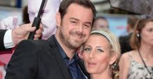 Danny Dyer takes Katie Hopkins on in Twitter Battle Royale