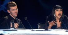 X Factor New Zealand judges WIlly Moon and Natalia Kills sacked for insulting contestant