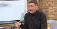 Chris Maloney spent 60,000 on plastic surgery because of internet trolls