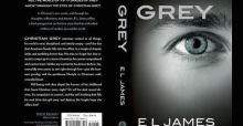 Fifty shades of Grey sequel to be published in June