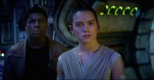 #BoycottStarwarsVII trending because of the use of a diverse cast