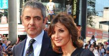 Mr. Bean actor Rowan Atkinson divorces wife Sunetra after 24 years of marriage for young 32-year-old Louise Ford