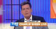 Charlie Sheen has come out as H.I.V. positive