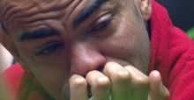 Kieron Dyer almost quits I'm a Celeb