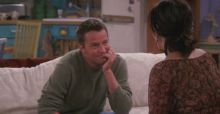 Could Monica and Chandler from Friends be a reality?
