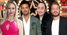Line up for 2016 Celebrity Big Brother leaked