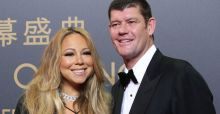Past Relationships of Mariah Carey and James Packer