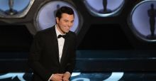 MacFarlane gets mixed reviews for Oscars show