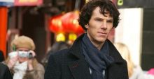 Sherlock Series 4: no 2 year wait for season 4