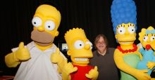 Original Marge Simpson dies at 94