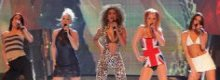 Spice Girls to open London 2012 Olympic Games
