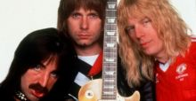 Spinal Tap creator launches BBC series