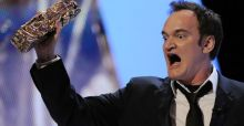 Tarantino, Spielberg and Affleck vie for Golden Globes