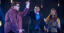 The Voice 2013, battles rounds 1 and 2, review