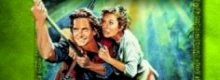'Romancing The Stone' to be ruined, sorry remade