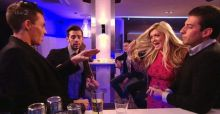 TOWIE: Bobby and Gemma's nasty argument