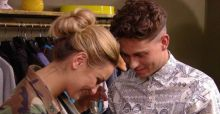The Only Way Is Essex: Joey launches fashion shop, Chloe opens up about Sam and Mario is back.