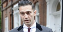 Winehouse ex Traviss faces rape charges