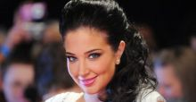 Tulisa caught in tabloid sting arranging a drug deal