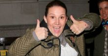X Factor 2013 winner Sam Bailey is Christmas number 1