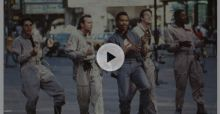 Ghostbusters Theme Song (1984) Ray Parker Jr - Video