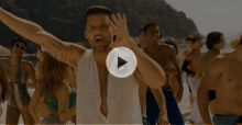 Ricky Martin's song for 2014 Brazil World Cup 'Vida'   official video