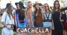 Coachella Festival 2015: best looks | Photo Gallery