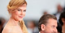 2014 Cannes Film Festival - red carpet best dressed: Nicole Kidman and Laetitia Casta