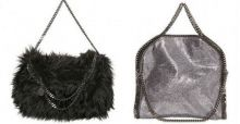 Falabella, the striking foldover bag by Stella McCartney - Photo Gallery