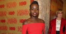 Lupita Nyong'o Red Carpet looks Photo Gallery