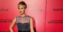 Jennifer Lawrence Red Carpet looks Photo Gallery