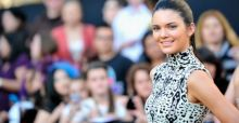 Gorgeous animal print outfits worn by celebrities