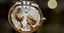 Best luxury watches brands in the world