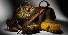 Burberry Orchard bags Winter 2013 collection - Photo Gallery