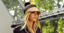 Cara Delevingne: the new face to watch - Photo Gallery