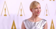 Cate Blanchet Red Carpet looks Photo Gallery