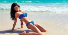 Calzedonia swimwear Spring Summer 2014 collection Photo Gallery