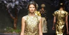 Dolce & Gabbana 2014 S/S collection - Photo Gallery