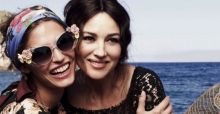 Dolce & Gabbana 2013 Sunglasses Summer Collection - Photo Gallery