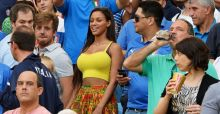 Fanny Neguesha, Mario Balotelli's girlfriend best images