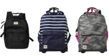 Backpacks by Gap for 2014 2015 'back to School'