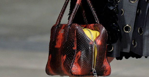 1469c94208f Handbag trends for autumn winter 2015 2016. When you're done looking at the  what's hot in runways, then it's time to look at handbags, probably a  woman's ...