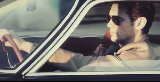 0ded906127 Gucci sunglasses 2014 with James Franco