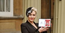 Kate Winslet fashion style now and then - Photo Gallery