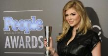 Kate Upton has been chosen as the sexiest woman alive in 2014 by People Magazine | Photo Gallery