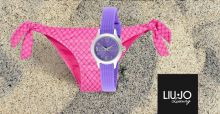 Twist by Liu Jo Luxury: new watches for spring summer 2015