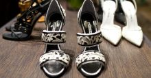 Manolo Blahnik releases 2014 Spring and Summer collection - Photo Gallery