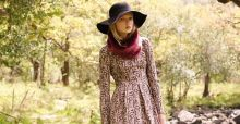 Women's jackets and dresses by Primark for this autumn 2014