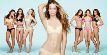 Primark stunning  Spring and Summer 2014 lingerie collections - Photo Gallery